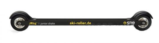 SRB JR04+ Junior Skate Skiroller